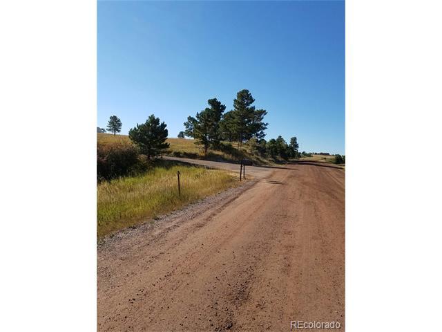 9252 Apache Road, Parker, CO 80138