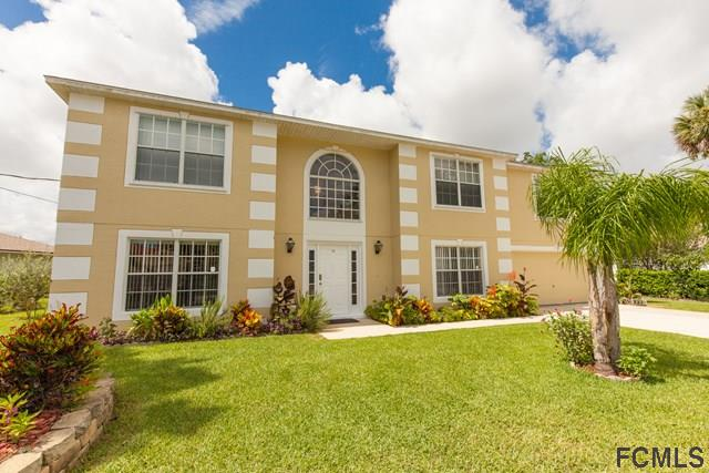 5 Princess Ruth Ln, Palm Coast, FL 32164