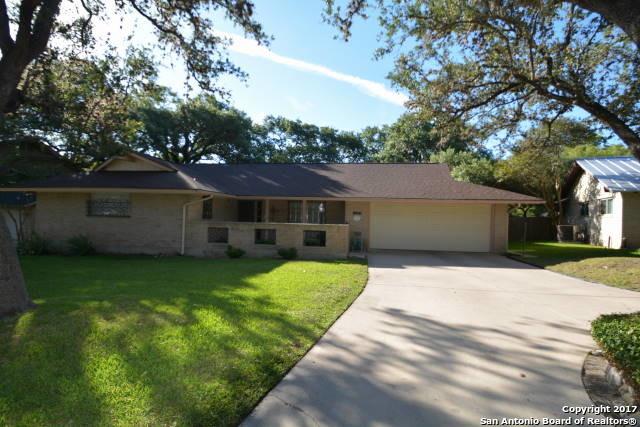 11618 INTRIGUE DR, San Antonio, TX 78216