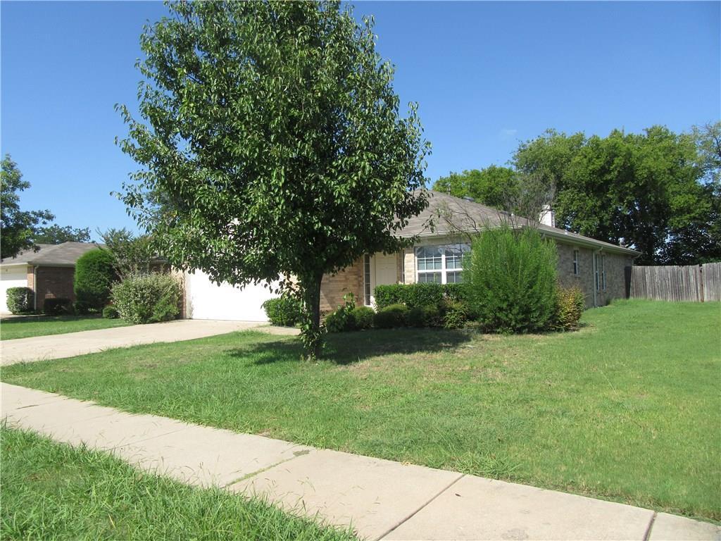 716 Riverhead Drive, Wylie, TX 75098