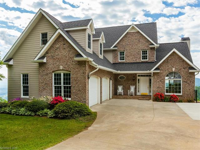473 Bearwallow Road, Leicester, NC 28748