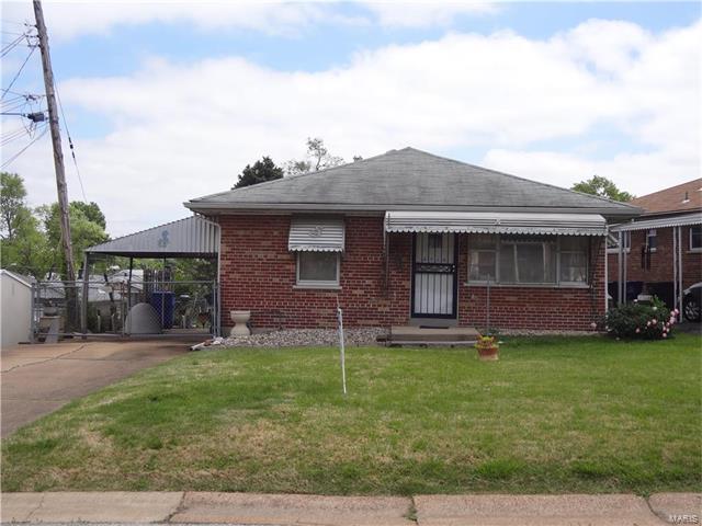 4712 Collins, St Louis, MO 63116