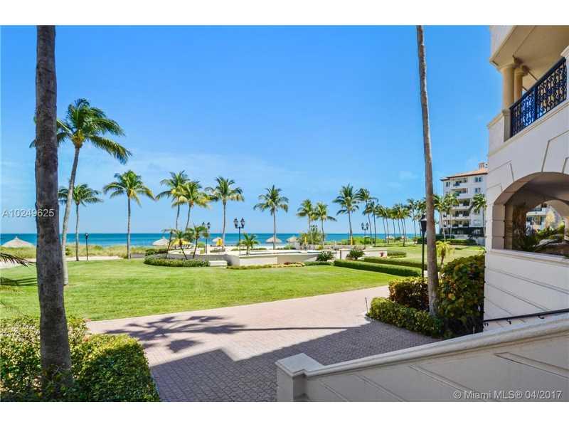 7811 Fisher Island Dr 7811, Miami Beach, FL 33109