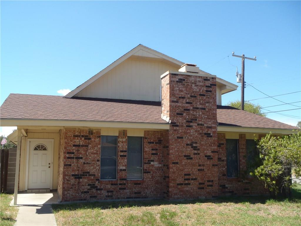 102 Misty Lane, Aransas Pass, TX 78336