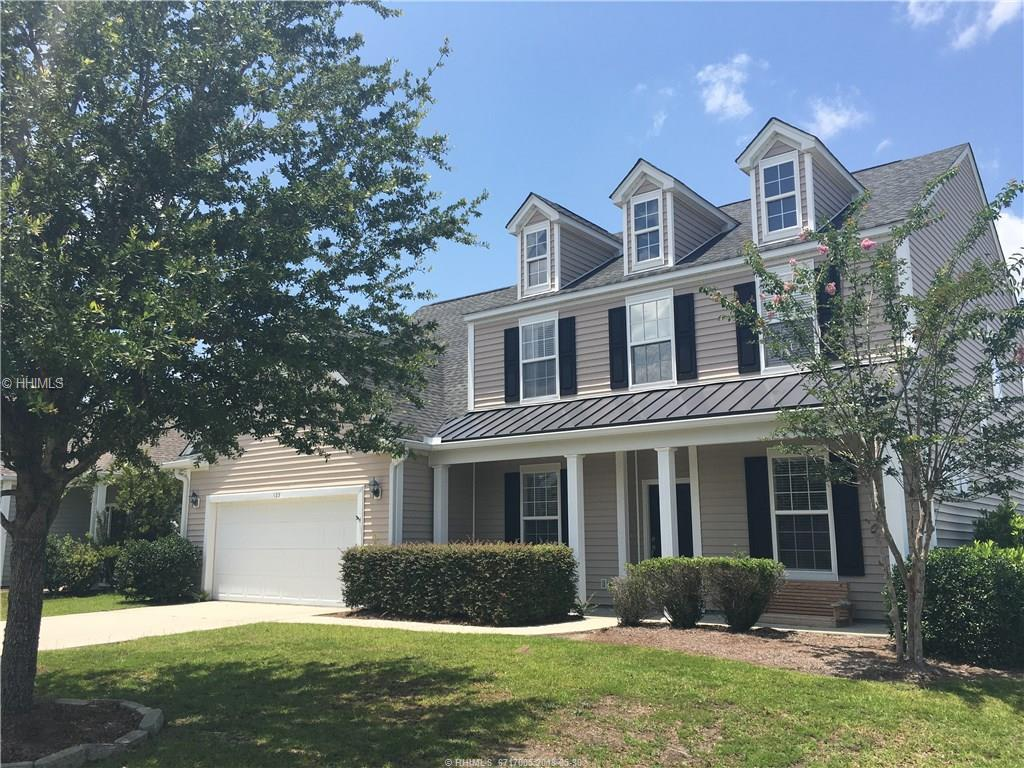 123 Pickett Creek LANE, Bluffton, SC 29909