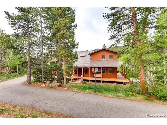 10178 Christopher Drive, Conifer, CO 80433