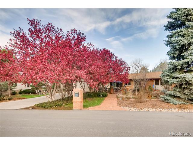 5723 S Kearney Street, Greenwood Village, CO 80111