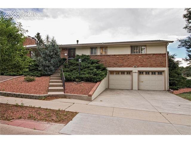 2303 Kent Lane, Colorado Springs, CO 80909