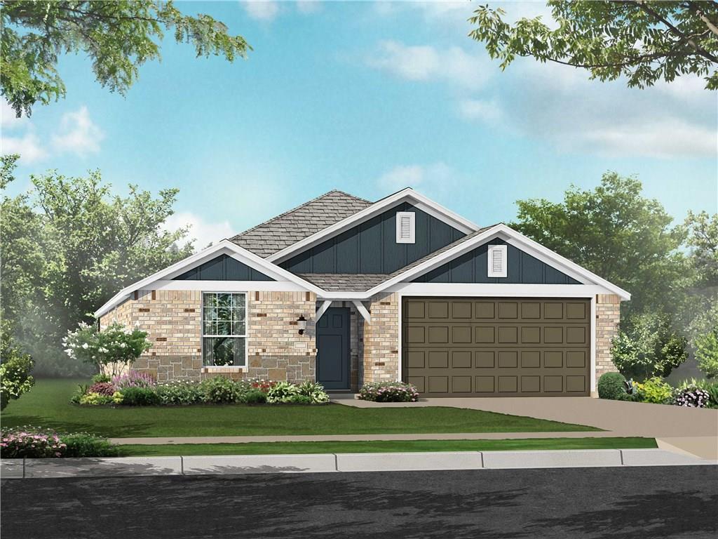 1816 Alton, Aubrey, TX 76227