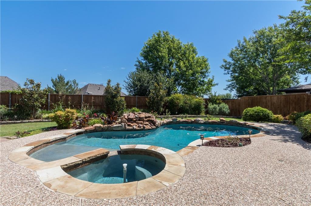 6600 Knollwood Drive, McKinney, TX 75070
