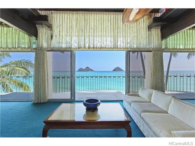 1326 Mokulua Drive, Kailua, HI 96734
