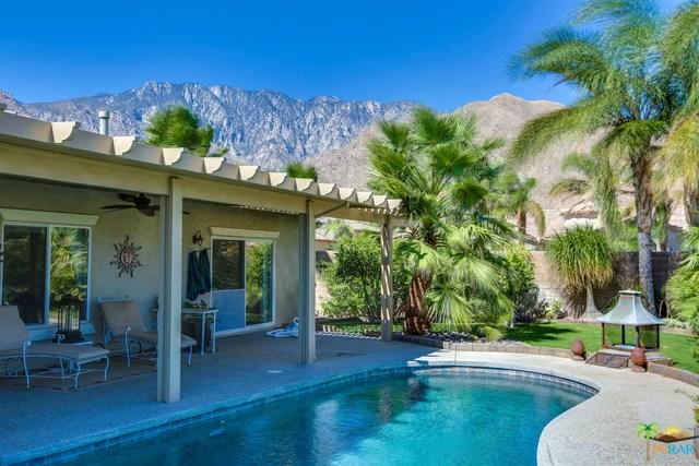 984 Tierra Lane, Palm Springs, CA 92262