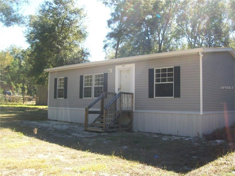 9810 59TH PLACE, CHIEFLAND, FL 32626