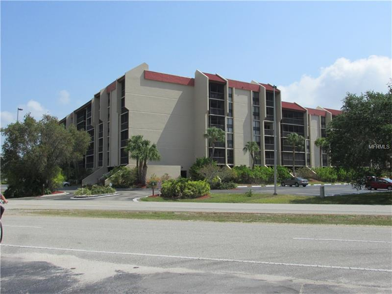 21405 OLEAN BOULEVARD PORT CHARLOTTE, Florida