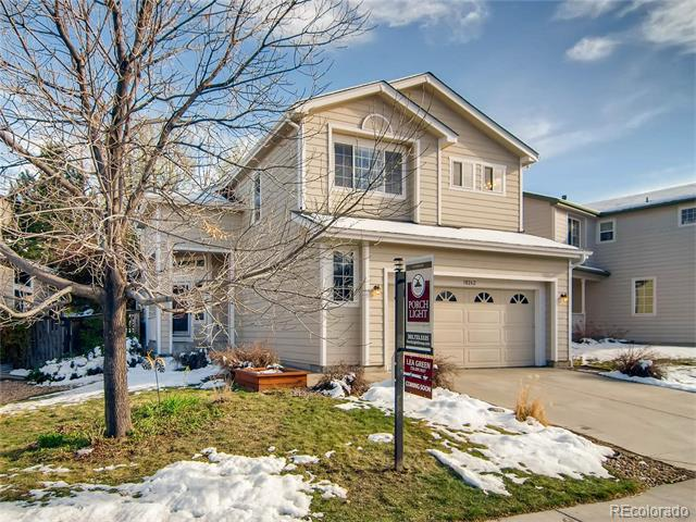 10262 Spotted Owl Avenue, Highlands Ranch, CO 80129