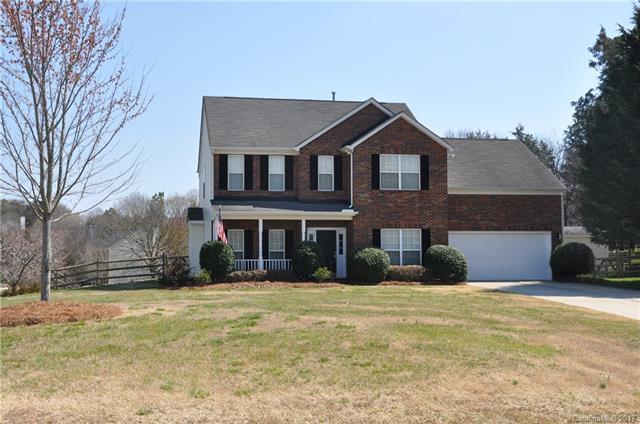 7801 Peach Blossom Court, Harrisburg, NC 28075