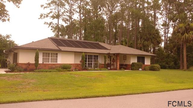 58 Weber Lane, Palm Coast, FL 32164