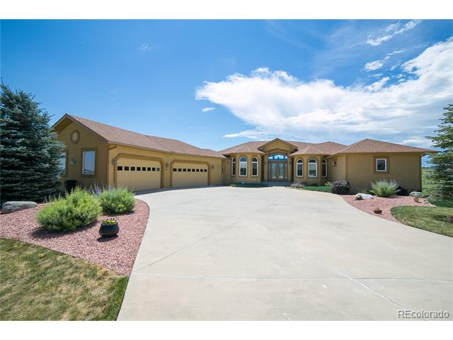 1853 Penny Royal Court, Monument, CO 80132