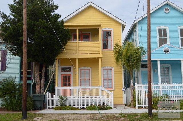 2024 Ursuline Street, Galveston, TX 77554