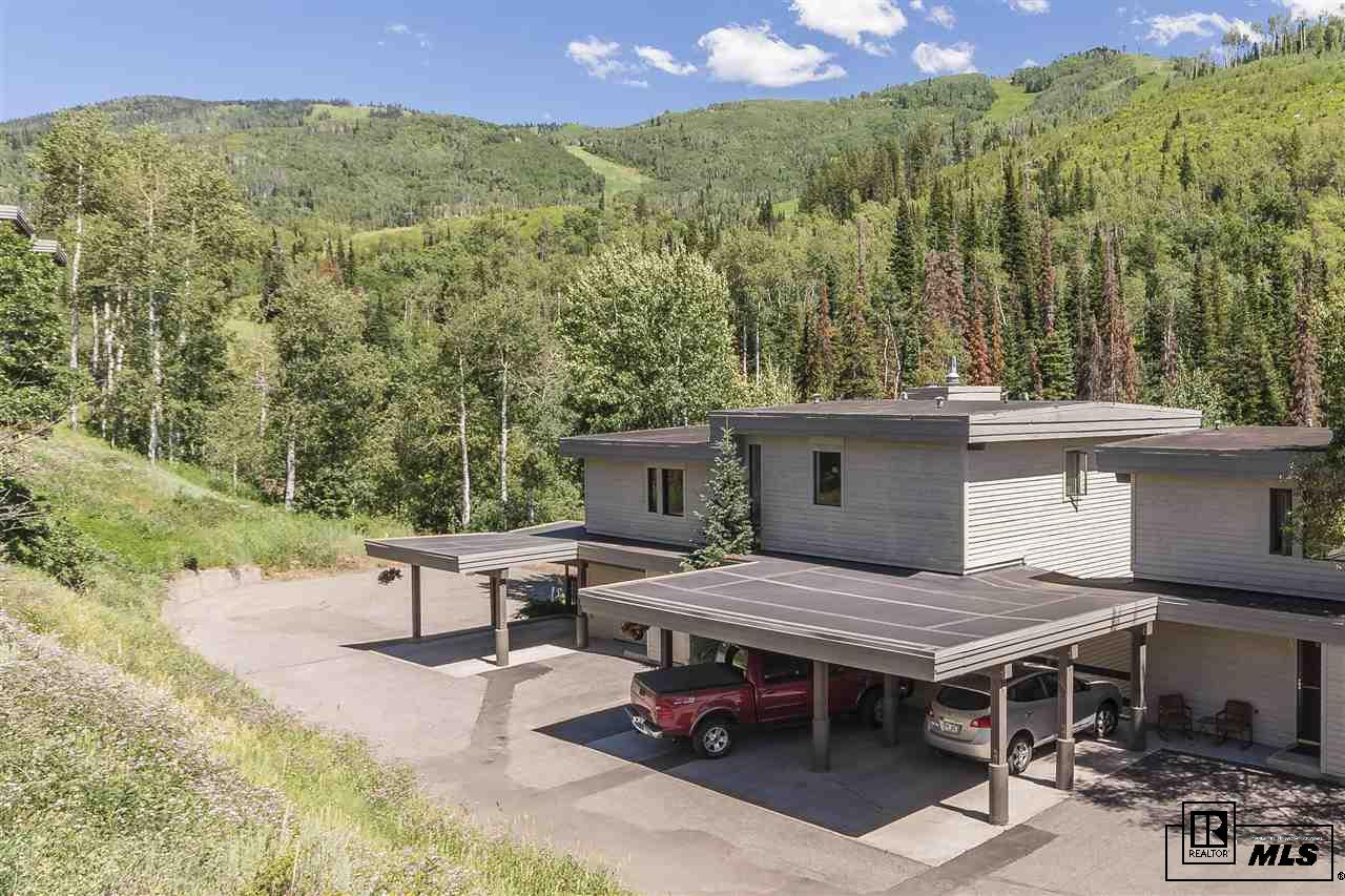 2415 Storm Meadows Drive, Steamboat Springs, CO 80487