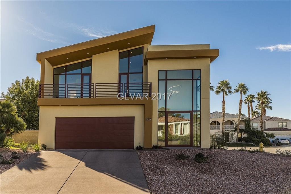 837 VEGAS VALLEY Drive, Las Vegas, NV 89109