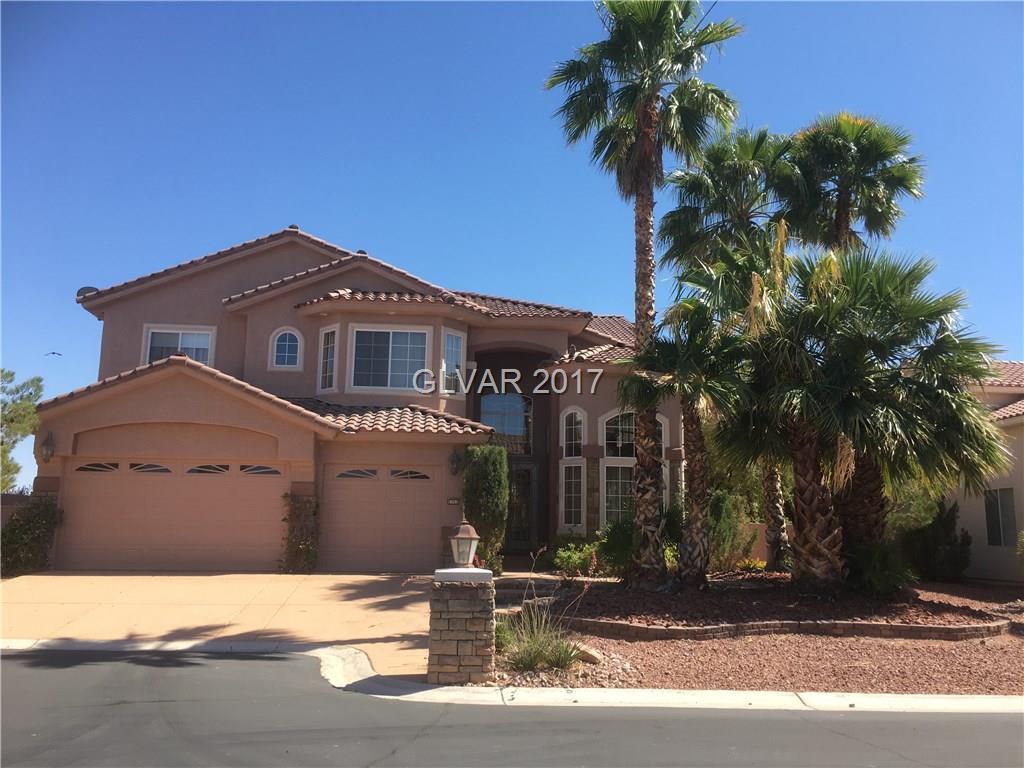 9703 NEWPORT COAST Circle, Las Vegas, NV 89147