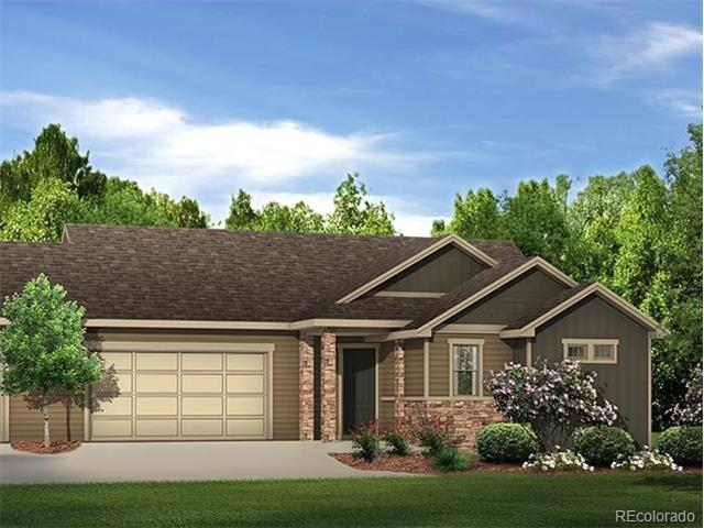 3552 Prickly Pear Drive, Loveland, CO 80537