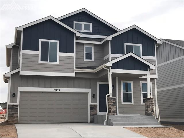 17945 White Marble Drive, Monument, CO 80132