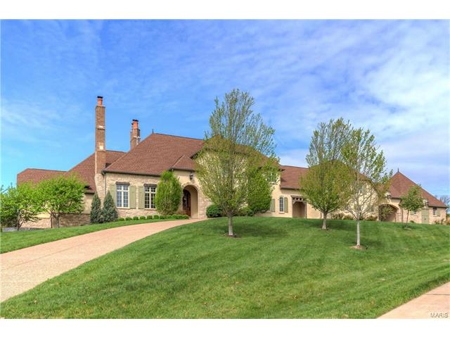 309 Wardenburg Farms Road, Chesterfield, MO 63005