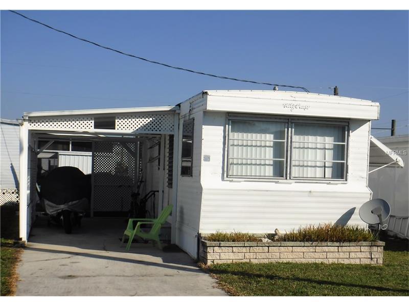 32 3RD STREET PUNTA GORDA, Florida