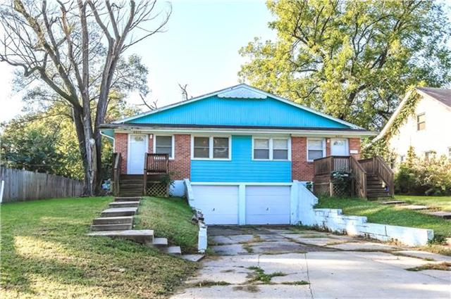 4417 E 56th Street, Kansas City, MO 64130