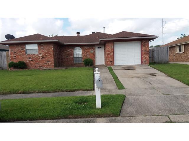 7642 BRIARWOOD Drive, New Orleans, LA 70128