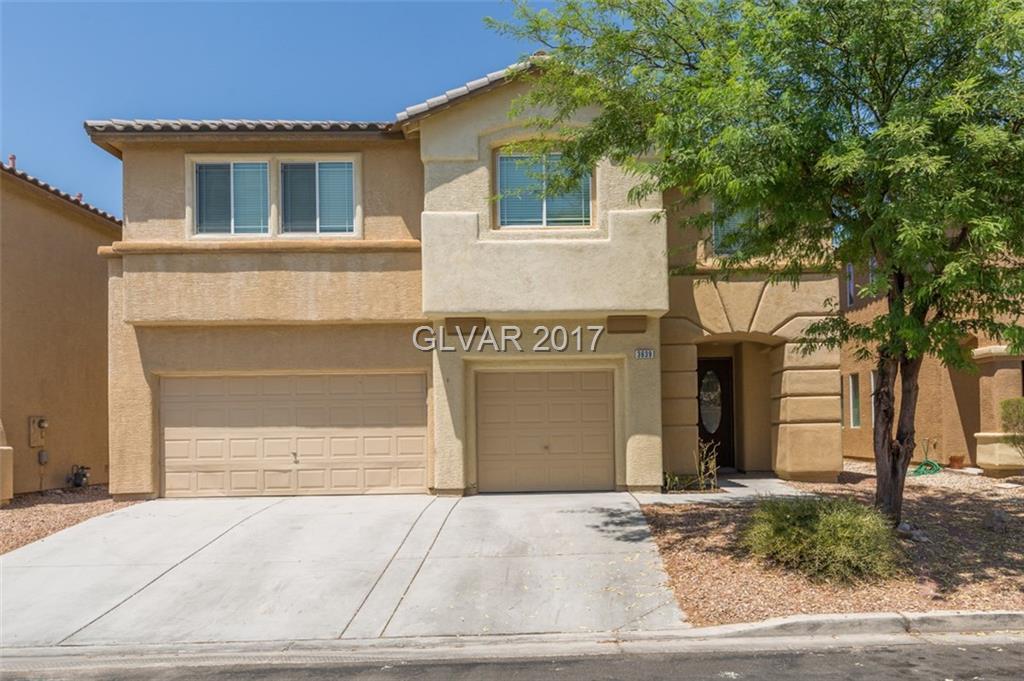 3639 BUFFLEHEAD Street, Las Vegas, NV 89122