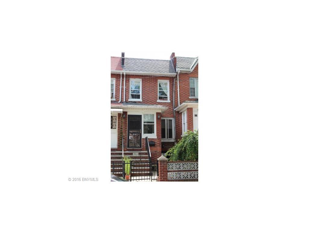 1248 78 ST Street, Brooklyn, NY 11228