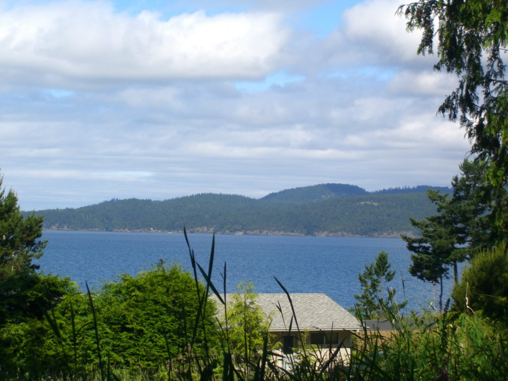Eagle Bay Rd, Blakely Island, WA 98222