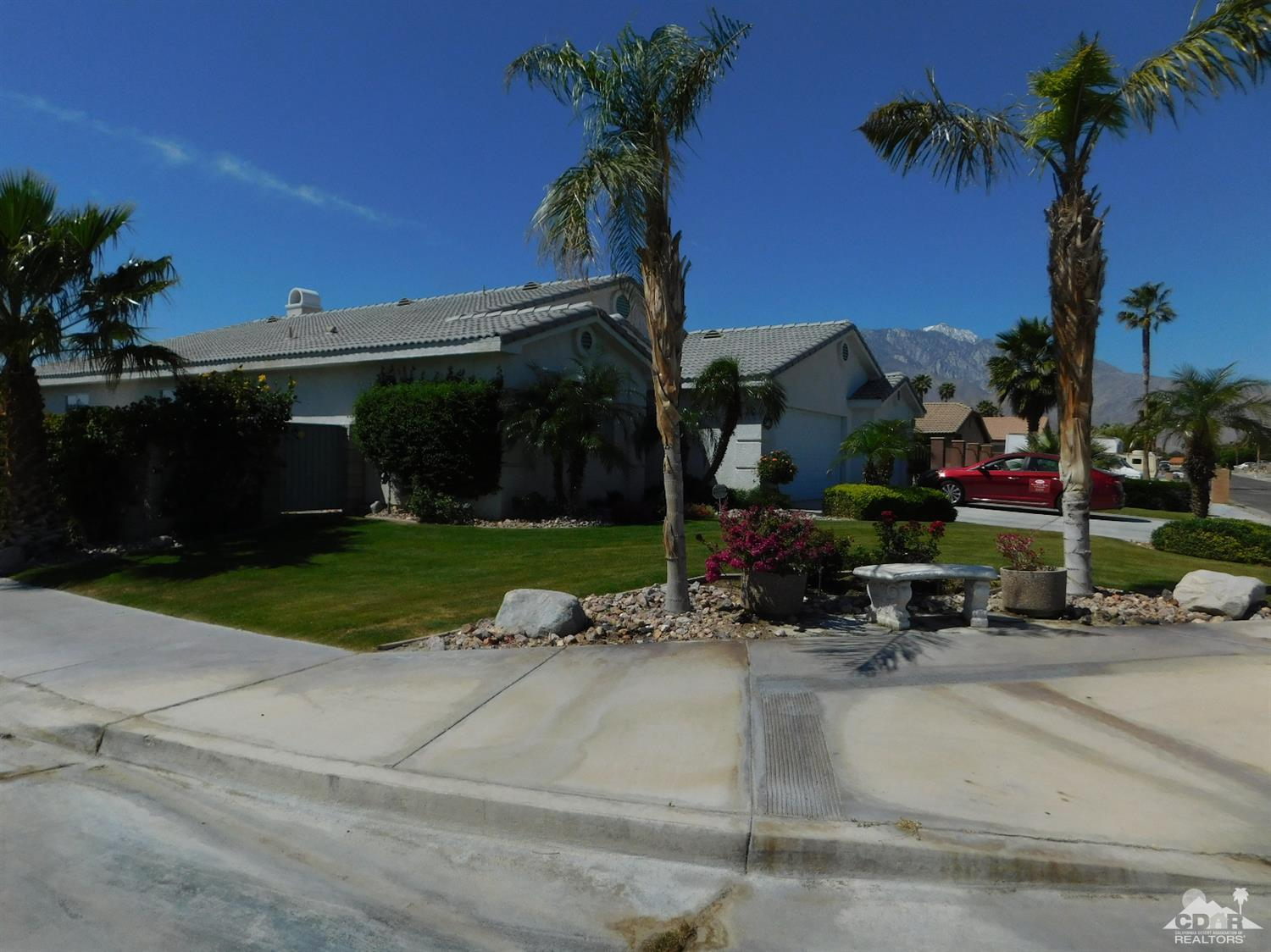 67905 Paletero Road, Cathedral City, CA 92234