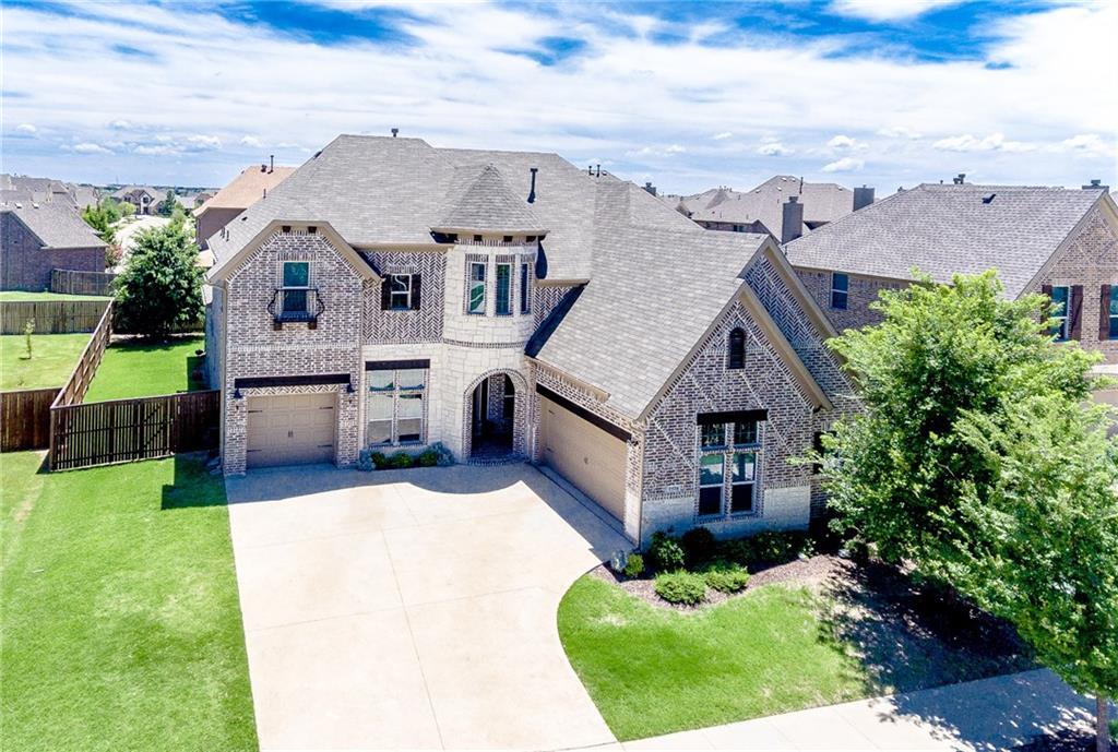 7136 Moody Avenue, Frisco, TX 75035