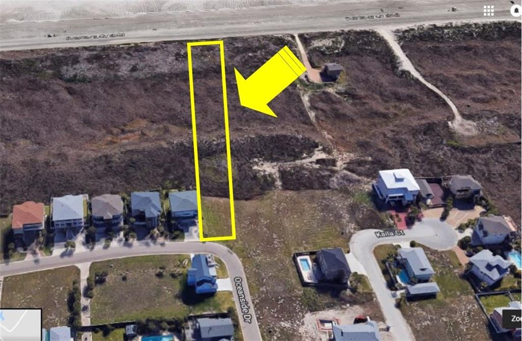 810 Oceanside, Port Aransas, TX 78373