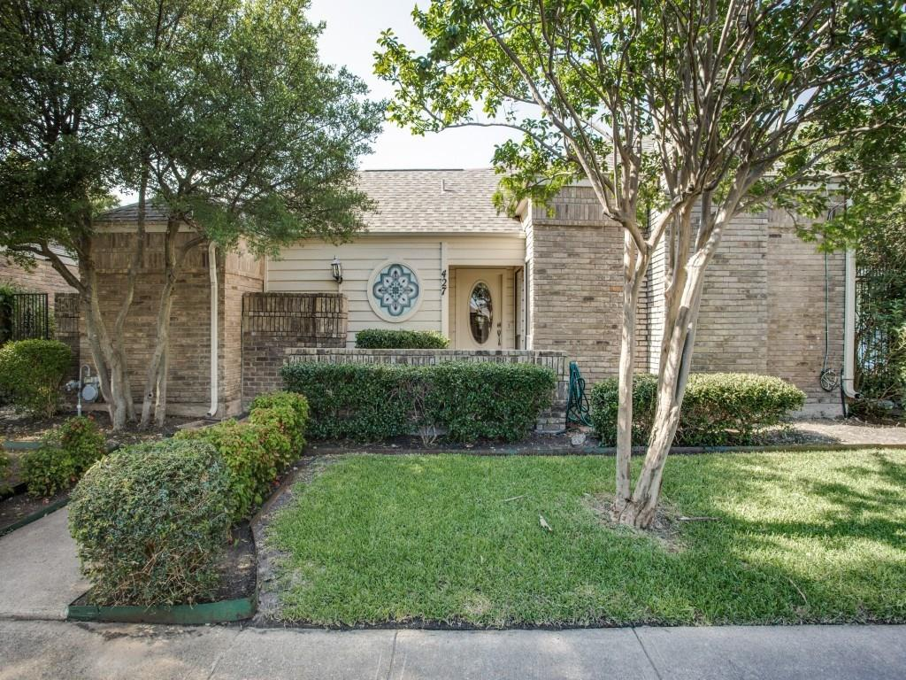 427 Country Side Lane, Richardson, TX 75081