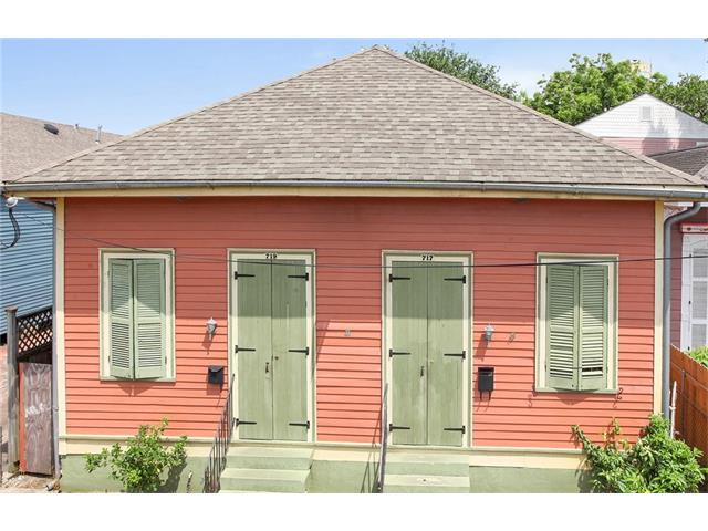 717 LESSEPS Street, New Orleans, LA 70117