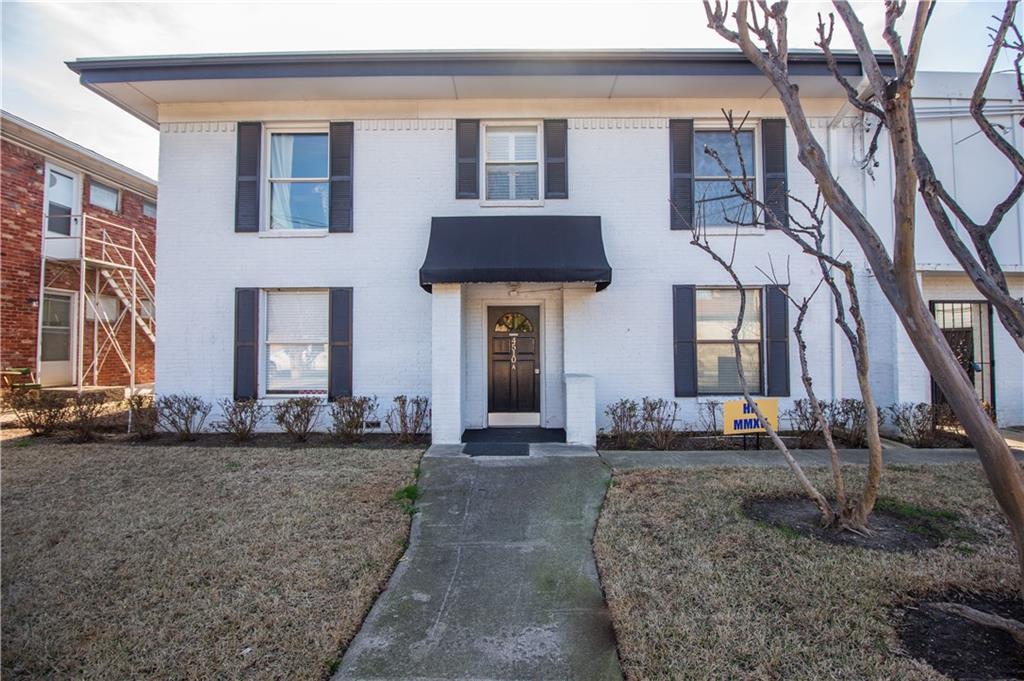 4510 ABBOTT Avenue 52, Highland Park, TX 75205
