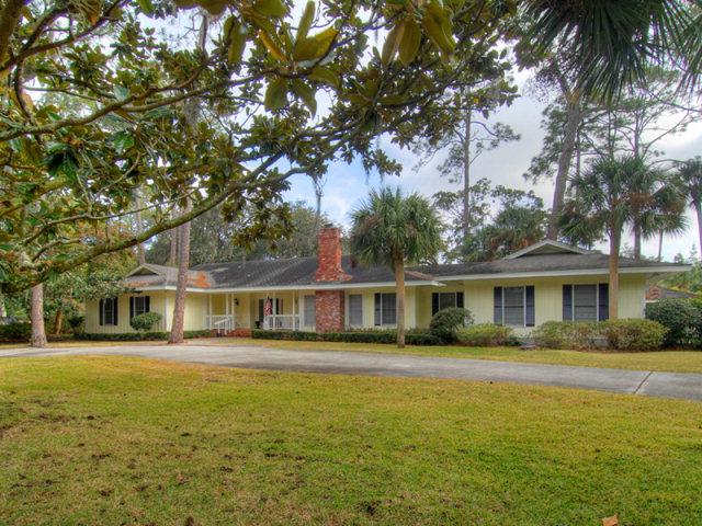 319 W. 38th Street - Cottage 327, Sea Island, GA 31561