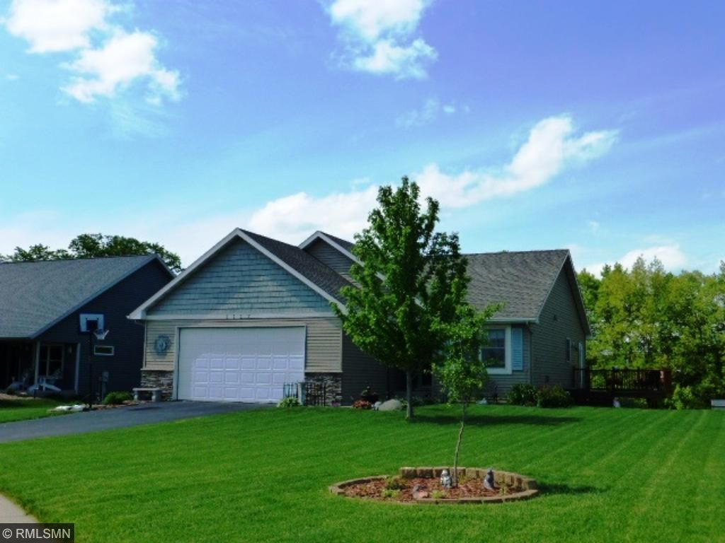 1117 Tamarack Place, New Richmond, WI 54017