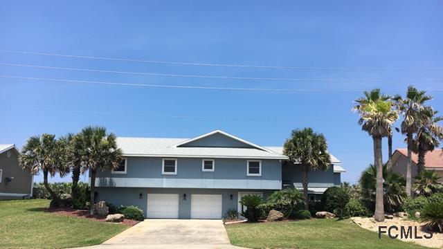 2585 N Ocean Shore Blvd, Flagler Beach, FL 32136