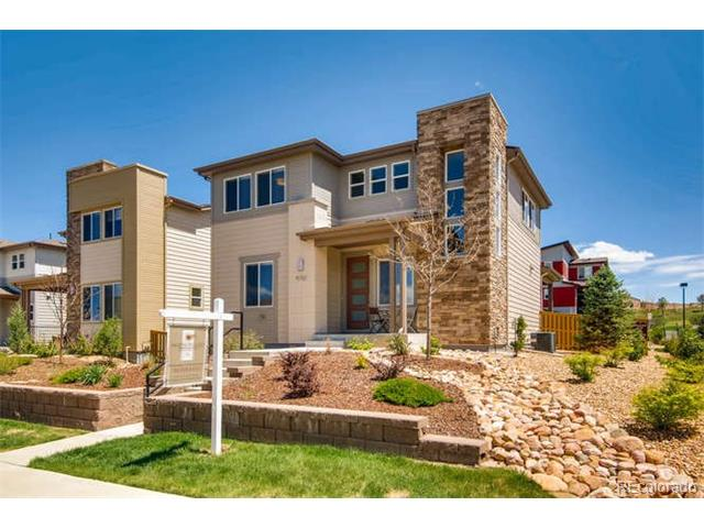 9755 Dunning Circle, Highlands Ranch, CO 80126