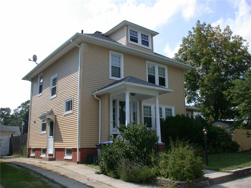 260 Rankin AV, Providence, RI 02908