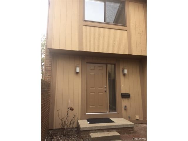 6210 ANDREA LN, West Bloomfield Twp, MI 48322