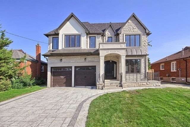 490 Hounslow Ave, Toronto, ON M2R 1J2