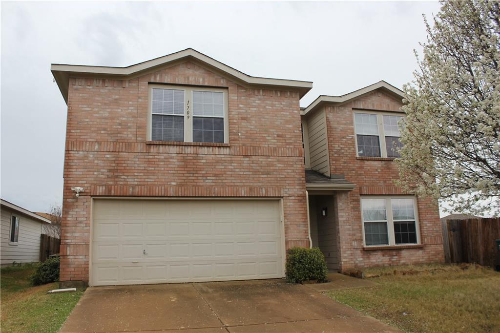 1709 White Oak Road, Anna, TX 75409