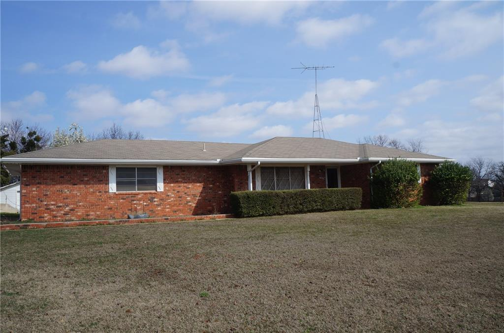 25507 190th, Purcell, OK 73080